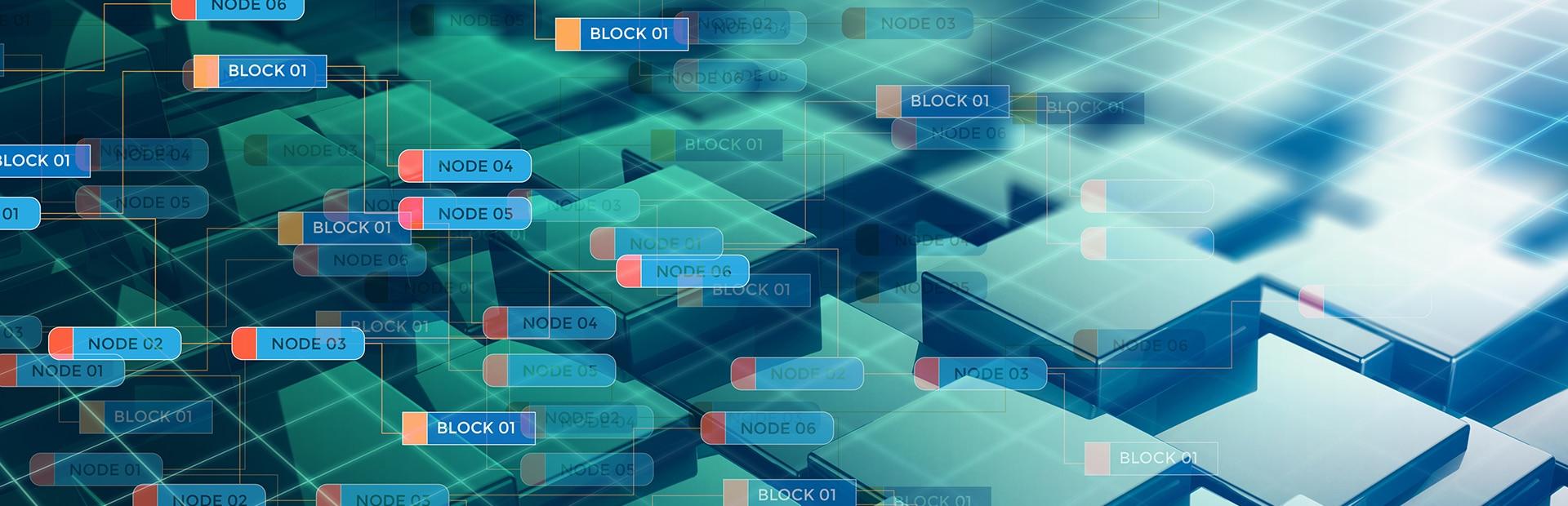 Blockchain Technology Nodes